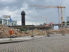 Friedrichshain Ostkreuz (brodertunk) Tags: berlin sbahn friedrichshain tog sppelkasse sppelbtte neuebahnhofstrasse undergangen