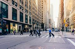 Enjoy your weekend everyone (RomanK Photography) Tags: street nyc newyorkcity people manhattan streetphotography sonyalpha