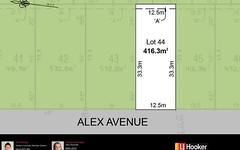 154 Alex Avenue, Schofields NSW