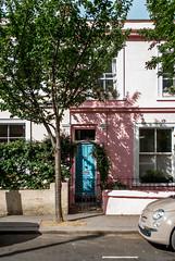 Nottinghill, London (Daniel Tomas Romo Photography) Tags: nottinghill london house street uk
