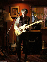 Saturday 4th June 2016 (Bill From Catford) Tags: musician blackcat drums bass guitar gig livemusic band cream singer hendrix voodooroom