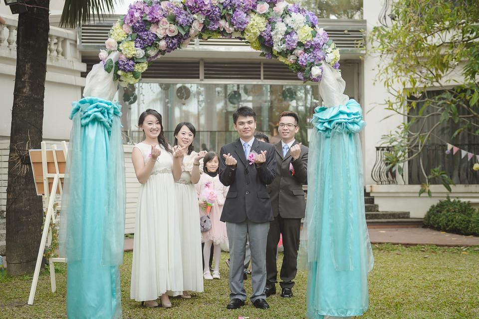 婚禮攝影-台南台南商務會館戶外婚禮-0035