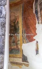 Roccaromana (CE), 2016, Le Torri Normanne e la chiesa della Madonna del Castello. (Fiore S. Barbato) Tags: italy campania roccaromana monti trebulani torre torri normanna normanne chiesa madonna castello affresco affreschi fresco frescoes