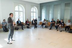 Digitaler Flchtlingsgipfel (Initiative D21) Tags: berlin deutschland politik europa eu deu politic politiker politican 2016 1462016 flchtlingsgipfel 14062016