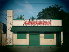 Jack-Of-All-Trades. (david grim) Tags: ohio cleveland streetphotography oh eastside mtpleasant cuyahogacounty
