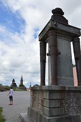 The Castle in Uppsala/Uppsala Slott (annesjoberg) Tags: castle uppsala slott