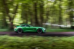 Hulk (AaronChungPhoto) Tags: car benz mercedesbenz panning fos supercar v8 goodwood amg festivalofspeed mercesdes amggt fos2016 amggtr