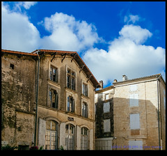 160611-8259-XM1.jpg (hopeless128) Tags: france buildings eurotrip 2016 sky shadows nanteuilenvalle aquitainelimousinpoitoucharen aquitainelimousinpoitoucharentes fr