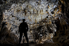 _OCAF8074 (ChunkyCaver) Tags: cave caving stalagmite straws stalactite formations spelunking calcite flowstone caver