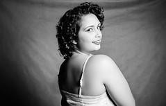 Luiza Martins (Raphael Araujo Feitoza) Tags: brazil bw color cute sexy luz praia beach girl smile brasil riodejaneiro studio rj sweet moda pb estudio vogue cor raphaelfeitoza luckfotografia