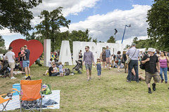 Love Lambeth (ca2cal) Tags: show park england london love sign country hill website brixton lambeth herne brockwellpark hernehill brockwell greaterlondon lambethcountryshow lovelambeth
