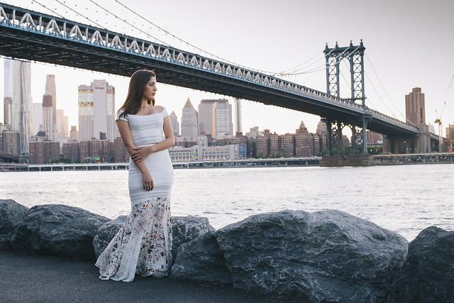 Ensaio - Lorraine @NYC