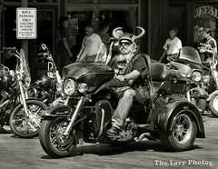 Aug 4 2013 - Deadwood street scenes during Sturgis rally v66 (lazy_photog) Tags: lazy photog elliott photography sturgis motorcycle rally black hills south dakota classic races people bikes bikers babes deadwood women party bars beer