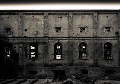 abandoned hall (Erzengel69) Tags: deutschland germany industrie industry saarland unescoweltkulurerbe vlklingen vlklingerhtte worldheritage