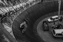 Well Of Death (ayashok photography) Tags: ayp8825 ayashok ayashokphotography nikon nikond810 cwc chennaiweekendclickers india indian bharath desi desh barat barath bharat asia asian