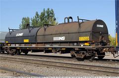 NS169264GB_DilworthMN_270911 (Catcliffe Demon) Tags: ns nw norfolksouthern railways railroading usa norfolkwestern coilsteelcar wotw freightcars gbsr minnesota usatrip8sep2011 coilgondola wagonsontheweb fmc