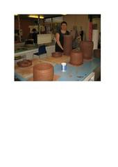 Pottery 1 large coil pots pdf (creative_sparkworks) Tags: pottery with creative sparkworks large coil pots hand built