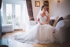 Jenny - Morning 3 (Robbie Khan) Tags: 1530mm 2016 35mm 5d 85mm august candid canon fareham greatbarn hampshire hunter jenny jim khanphoto koweddings lee mark3 mk3 portrait sigma tamron wedding