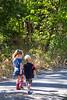 4 Year Old Friends (livininfrostytown) Tags: riverdale rivertrail trail walk nature kids children boy girl 4yrs old friends sweet charmedimpressions 2016