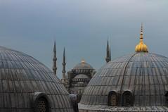 Mosque - Istanbul 2015 (Marine Truite) Tags: marine truite truitemarine marinetruite photographe photographer photographie photography istanbul mosque architecture culture trip landscape