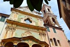 DSC_0077 (emanuelina_73) Tags: liguria italia ligure dolcedo imperia chiesa