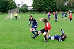 Wychbold RBL FC Reserves v Northwich Vale FC (Roger Hanuk) Tags: england football footballclub tackling worcestershire wychbold wychboldrblfc unitedkingdon uk