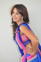 South Actress SANJJANAA PHOTOS SET-2 (5)