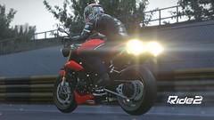 Ride 2_20161012181612 (FSV-2009) Tags: triumph speed triple s abs brembo ohlins akra akrapovic bike moto ride2 ride 2 milestone macao macau circuit exhaust muffler bolton slipon system skorpion flame shoot fire popping pop suomy helmet