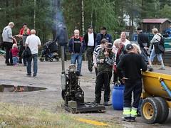 20160903097902 (koppomcolors) Tags: koppomcolors sweden sverige scandinavia skasås maskiner bilar lastbilar lastbil tractor traktor traktorer gamla motorer värmland varmland veteran vintage