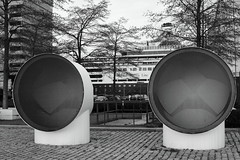 Rotterdam Impressions (g e r a r d v o n k ) Tags: artcityart art architectuur architecture blackandwhite boats canon city canon5d3 expression eos europe flickrsbest fantastic flickraward grey holland haven harbor lifestyle ngc newacademy nederland outdoor photos reflection rotterdam stad street ships this travel unlimited uit urban whereisthis where yabbadabbadoo