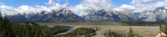 Snake River Overlook (albertobastos) Tags: park river snake united grand national states wyoming teton overlook range