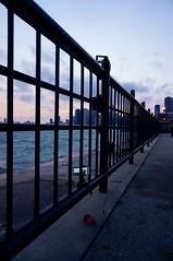 IMG_0742.JPG ((Jessica)) Tags: sunset sky lake chicago clouds timelapse view wind tripod windy lakemichigan equipment setup gadget gadgetry gorillapod jobygorillapod chdk photographymethods fluxmobbolt