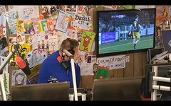 Coen vreest het ergste voor Barend (3FM) Tags: music radio team vrede dream dordrecht muziek maaskant voetbal yildirim rtl rodekruis 3fm glazenhuis fcdordrecht 3fmseriousrequest vanmarwijk rtlsterrenteam 3fmrtl 3fmdreamteam
