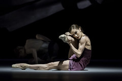6 things you need to know about The Royal Ballet's mixed programme of Ceremony of Innocence / The Age of Anxiety / Aeternum
