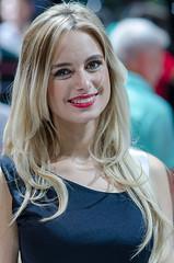 Salo do automvel 2014 (mcvmjr1971) Tags: portrait smile nikon sopaulo sensual blond sorriso mulheres f28 loira bonitas 2014 f18d womansexy salodoautomvel lensnikkor d7000