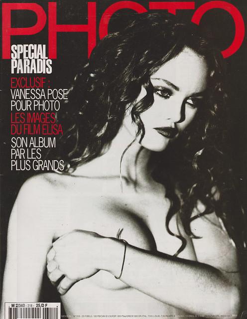 VP Cover - Photo 1995