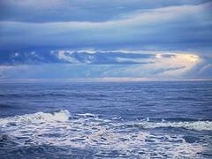 OS:  Pacific Ocean