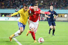 7D2_1181 (smak2208) Tags: wien brazil austria österreich brasilien fuchs koller harnik ernsthappelstadion arnautovic