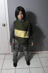IMG_8121 (roguerebels) Tags: star starwars costume kid cosplay young bobafett hunter boba wars rogue clone bounty rebels clonewars fett bountyhunter mandalorian 1313 mercs youngling roguerebels