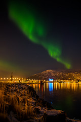 The Cathedral (Simonossos) Tags: norway peace tromsoe polar northernlight