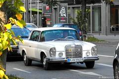 Mercedes 250SE Coup W111 (Alessio3373) Tags: mercedes w111 250se mercedes250se mercedesw111 250sew111 mercedes250sew111