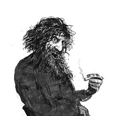 Henny florijn (Maria Emanuela) Tags: prometheus florijn maaikeputmanillustrator ernsttimmer illustratormaaikeputman
