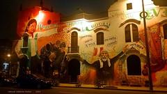 Casa Cultural España (Manuel Valdivia Muñoz) Tags: españa peru casa lima cultural