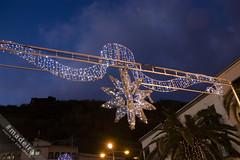 Christmas in Ponta do Sol (Madeira Island) Tags: christmas portugal natal night lights navidad madeira kerst ilhadamadeira pontadosol madeiraisland madeiradonamaro donamaro