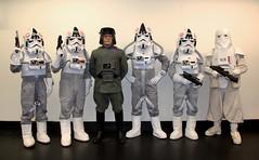 501st @ Birmingham MEMorabilia/Comic Con, November 2014 (AdinaZed) Tags: uk birmingham comic 501st con memorabilia troop garrison mem 501 mcm ukg ukgarrison