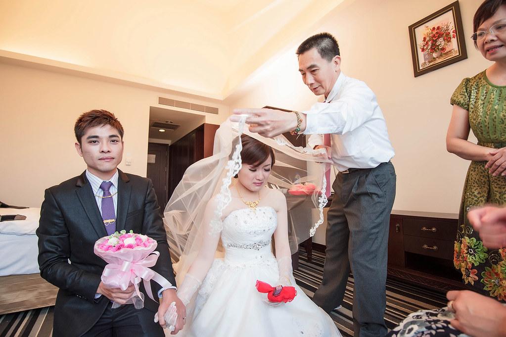 台南商務會館 婚攝0027
