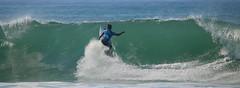 IMG_6162 (leonmoreyclub) Tags: hossegor profrance surf quiksilver pro plage océan compétition roxy femme homme aquitaine photos landes france capreton seignosse vagues beachbreak barel sea atlantique tube wave soleil bydtn