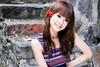果子 (shumpei_sano_exp7) Tags: portrait people woman cute girl beauty canon asian eos model asia pretty taiwan babe taipei 台灣 台北 tamron 2008 taiwanese 30d 外拍 dcview a16 網路美女 果子