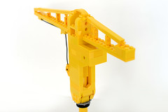 lego Grue Titan project - atana studio (Anthony SJOURN) Tags: project studio lego crane anthony creator titan ideas nantes grue atana sjourn