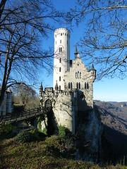 Schlo Lichtenstein (kabemod366) Tags: schwbischealb reutlingen schloslichtenstein